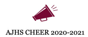 Junior High Cheer 2020-2021