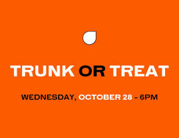Trunk or Treat-The Well-October 28, 2020