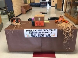 Fall Festival was a HUGE Success!