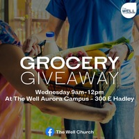 Free Food for Families-Wednesday, April 8