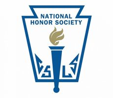 National Honor Society Induction 2020
