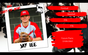 Congratulations Jay Lee
