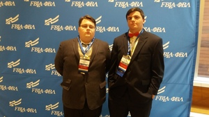 FBLA at Nationals