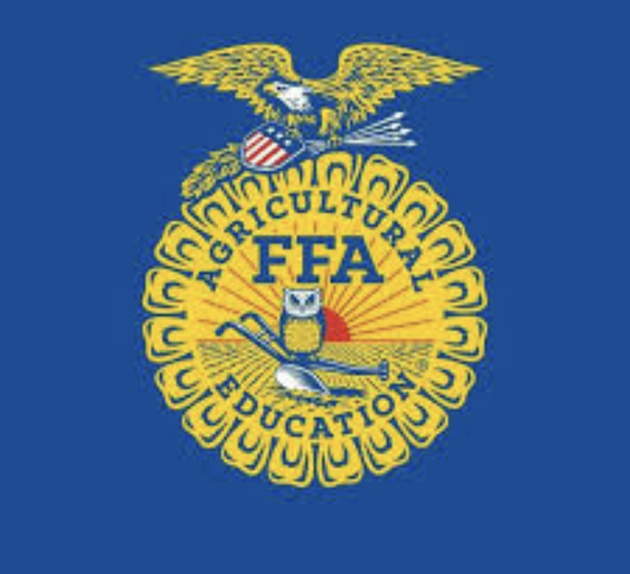 Food For America Day with FFA