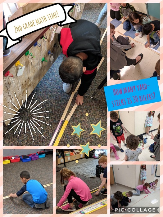 2nd Grade Measurement