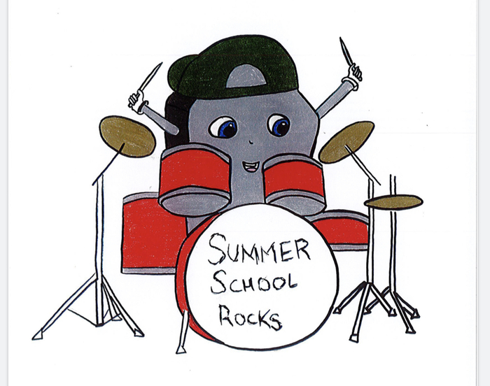 Summer School Rocks!